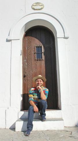 Tonio El Chal